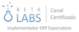 Ceritificado Implementador ERP Especialista